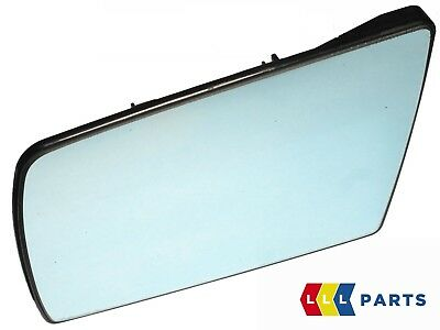 New Genuine Mercedes Benz Mb Cl Class W140 Side View Mirror Glass Left N/s