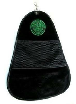 Celtic Clearswing Golf Towel