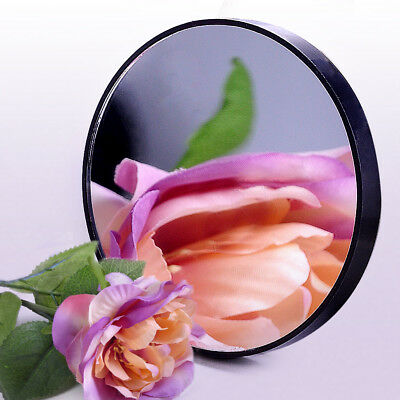 10X Magnifying Magnification Enlargement  Make Up Mirror With 2 Suction Cups