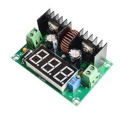 DC-DC 3.3-5V 8A Adjustable Buck Step Down Voltage Regulator Power Module