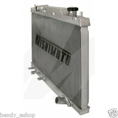 New! Mishimoto Alloy Radiator - Honda Civic Type R EP3 - 2001-2005