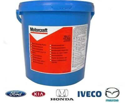 New! GENUINE FORD MOTORCRAFT HAND CLEANER DEGREASER 10 LITRE TUB not SWARFEGA