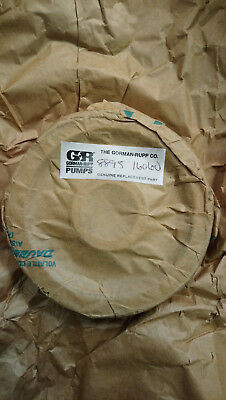 Gorman Rupp 8895 drive gear for centrifugal pump