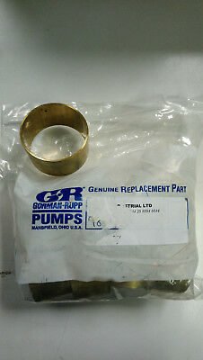 Gorman Rupp 9834 seal guard for centrifugal pump