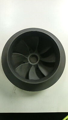 Gorman Rupp 38628-512 impeller for centrifugal pump