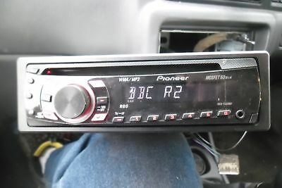 Pioneer Deh-1300 Mp3/wma Cd Player