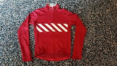 Rapha, Davis Phinney, Limited Edition, Long Sleeve Jersey, Small