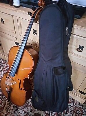 CELLO STENTOR 11 STUDENT   1/8 size
