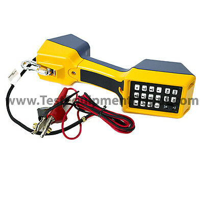 Fluke Networks 22800009 Ts22 Test Set with Abn