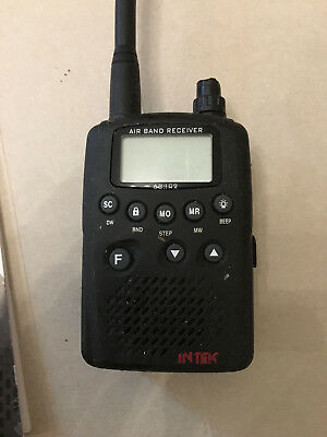 Intek airband receiver AR-109