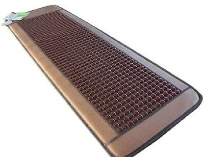 NEW HealthyLine InfraMat Pro Full Mat Heat Therapy With Tourmaline Stones 70X32