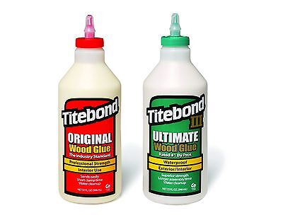 Titebond Ultimate III 946 ml , Titebond Orginal Wood Glue 946 ml …