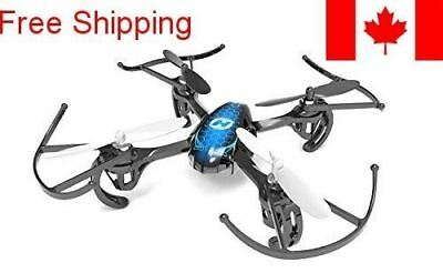 Mini RC Quadcopter Drone With 2.4G 4CH 6 Axis Gyro, Headless Mode