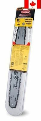 Oregon 39272 18-Inch Bar and 91VG Chain Saw Blade Combination Fits Craftsman,...