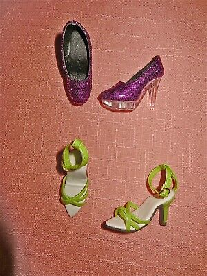 American Model doll: Two pairs of Shoes - New