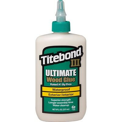 Titebond III Ultimate 237 ml