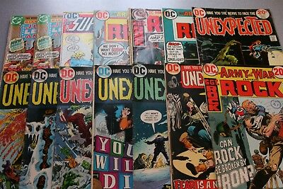 90+ Collection Marvel/dc Low Grade/ungraded Silver/bronze Age_Iron Man_Etc!