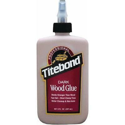 Titebond II Wood Glue Dark 237 ml