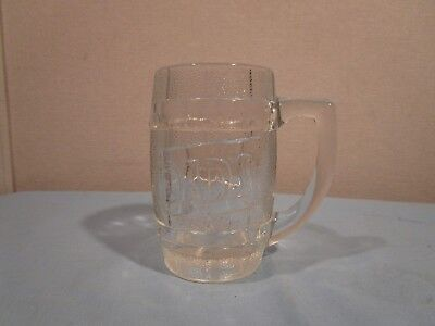 Vintage Dad's Rootbeer Glass Mug
