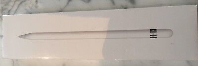 100% Genuine Apple pencil for iPad Pro brand new sealed (no reserve)