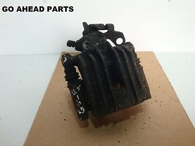 Vw Golf 4 Mk4-Bora Rear Brake Caliper & Carrier Left Passenger Side N/s
