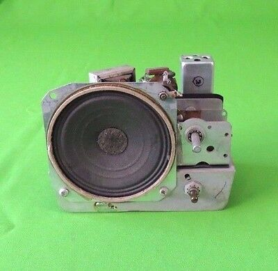 Vintage Arvin Radio Model 402 Chassis