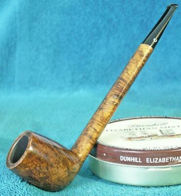AWESOME! 1950s Comoy's TRADITION EXTRA LONG CANADIAN English Estate Pipe CLEAN!