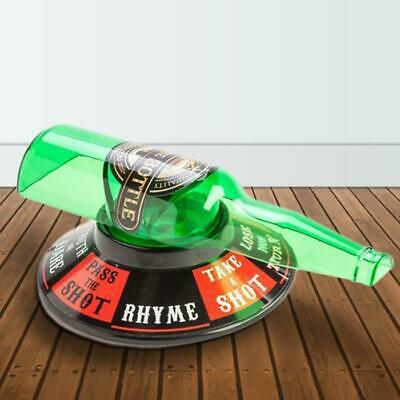 Spin The Bottle Alcoholic Game | toy adult drink wine beer party entertainment g