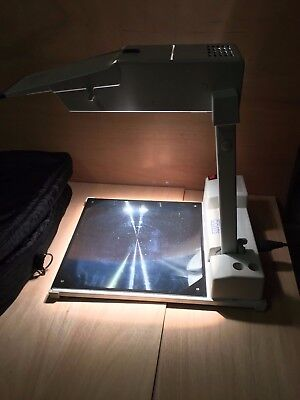 OHP Portable Overhead Projector with Bag Costs