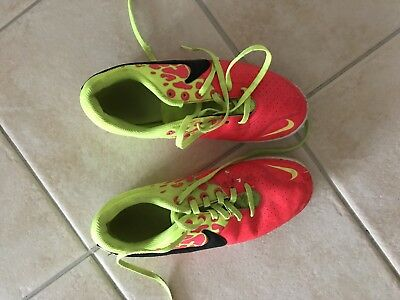 Nike US Elastico indoor soccer shoes