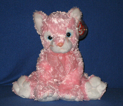 TY CARNATION the CAT BEANIE BUDDY - MINT with MINT TAGS