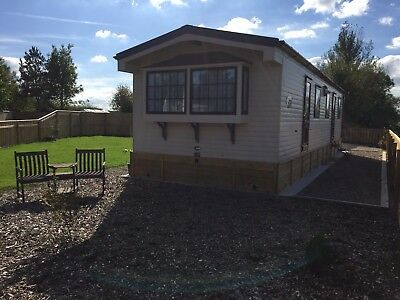 Caravan Pitches for Lodges/Static Caravans Near Thirsk/Ripon North Yorkshire