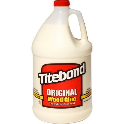 Titebond Orginal Wood Glue 3,8 L
