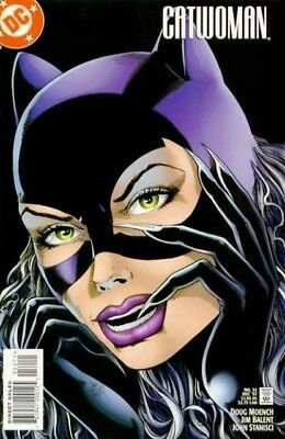 Catwoman (1993) #  52 (8.0-VF)