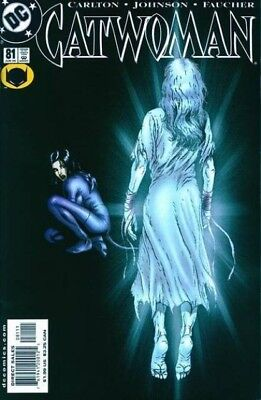 Catwoman (1993) #  81 (9.0-NM)