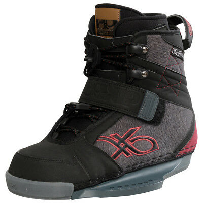 Double Up Heritage Wakeboard Boots 10-11 UK WERE £319 NOW £175!