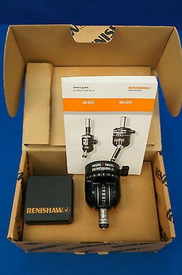 Renishaw MH20I CMM Touch Probe TP20SF Module Upgraded with PH10 90 Day Warranty