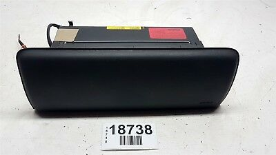 02-06 Chevrolet Avalanche 1500 Front Right Dash SRS Air Bag Airbag w/ Trim OEM