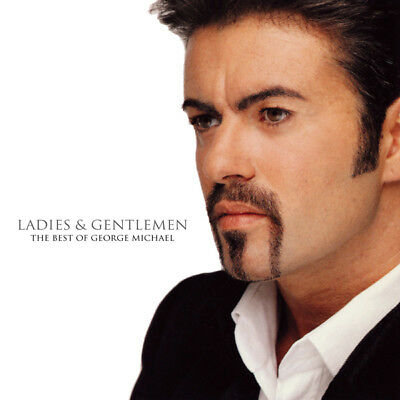 George Michael - Ladies & Gentlemen: The Best of (1998) 2CD Greatest Hits Album