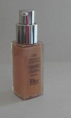 Dior20 Ml Diorskin Forever 23 - 35  Nude 30  Capture Totale 10