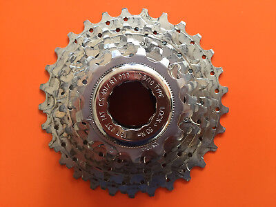 Campagnolo Veloce 10 Speed Cassette 13-29