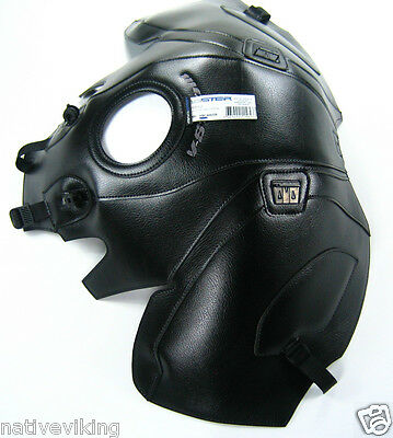Suzuki DL1000 V-STROM 2013 Bagster TANK COVER PROTECTOR new IN STOCK black 1651U