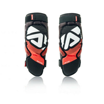 New 2018 Acerbis 3.0 Soft Adult Knee Guards Pads Motocross Mx Cheap Bmx Mtb Gel