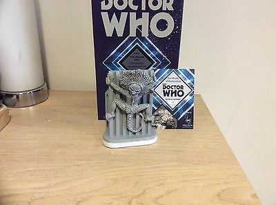 Robert Harrop DOCTOR WHO21 THE MALUS 1984 THE AWAKENING LTD ED 150