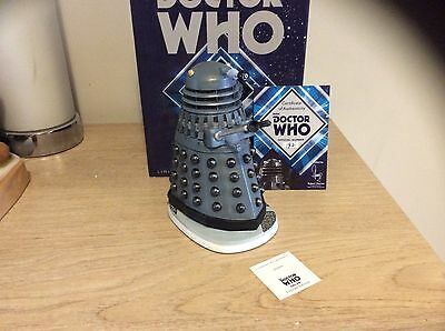 Robert Harrop DOCTOR WHO07 DALEK 1975 GENESIS OF THE DALEKS LTD ED 750