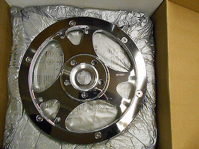 "Performance Machine 07-08 DYNA 66T 1.0"" TANTRUM PULLEY"