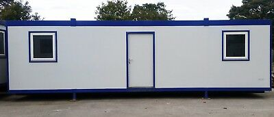 Portable Cabin, Site Office, Portable Building 32 x 10