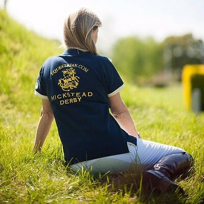 Hickstead Polo Tops Large