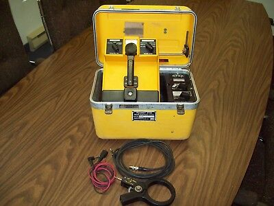 Dynatel 573A Cable Locator fully tested,60 day warranty!