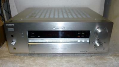 Sony STR-DB940 HOME CINEMA RECEIVER With Remote-High Quality.